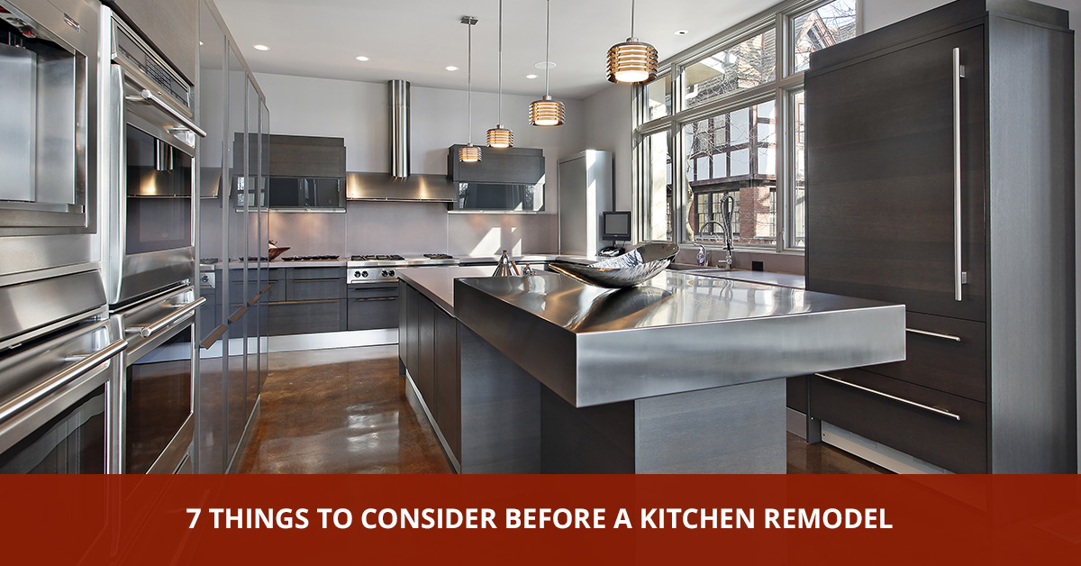 Local Electrician Colorado Springs: Kitchen Remodel Considerations