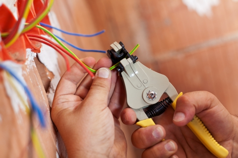 Rewiring A House Colorado Springs   Residential Electrician CO ...