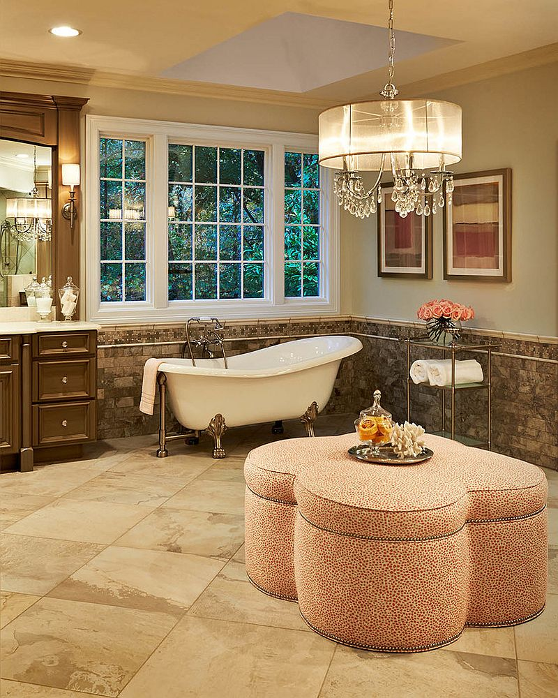 bathroom lighting trends