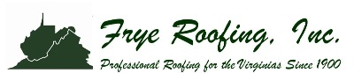 Frye Roofing, Inc.