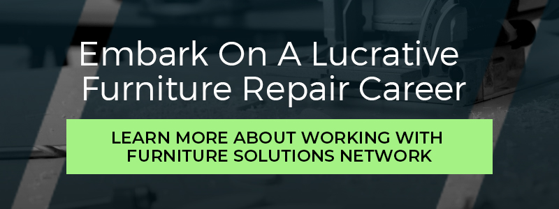 Independent Furniture Repair Technician Jobs: Expanding Your
