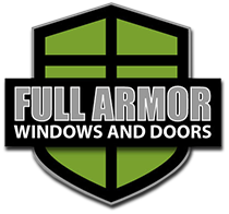 Full Armor Windows & Doors