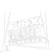 logo fox searchlight