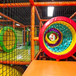 indoor play place for kids - Funtastic Playtorium in Bellevue, WA