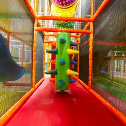 fun kids indoor playground - Funtastic Playtorium in Bellevue, WA