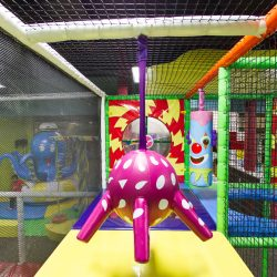 kids indoor playhouse - Funtastic Playtorium in Bellevue, WA
