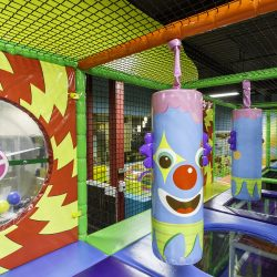 kids indoor playground - Funtastic Playtorium in Bellevue, WA