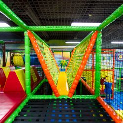 indoor playground for kids - Funtastic Playtorium in Bellevue, WA