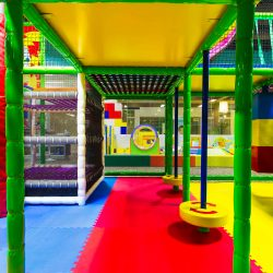 great kids party place - Funtastic Playtorium in Bellevue, WA