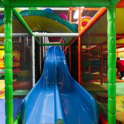 exciting indoor playground for kids - Funtastic Playtorium in Bellevue, WA