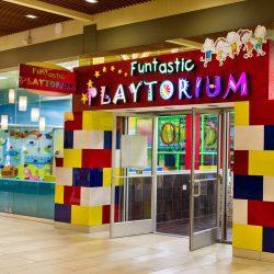 indoor kids play area - Funtastic Playtorium in Bellevue, WA