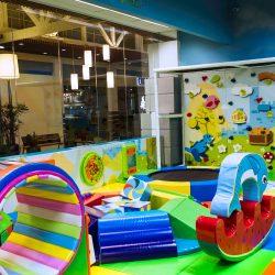fun indoor kids playground - Funtastic Playtorium in Bellevue, WA
