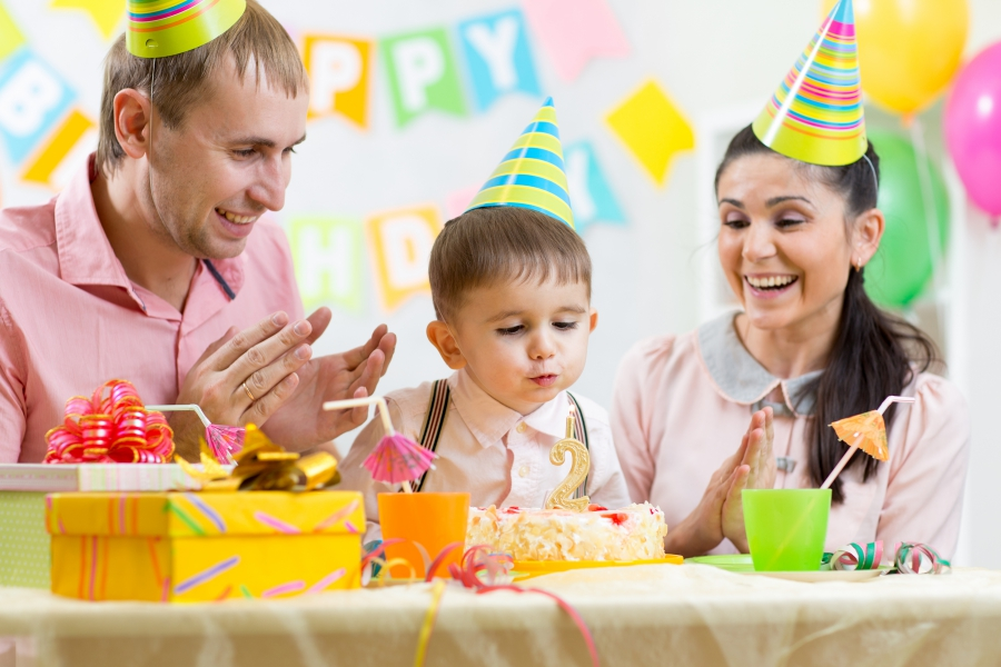 Image result for How To Decide On Your Kids Birthday Party Budget?