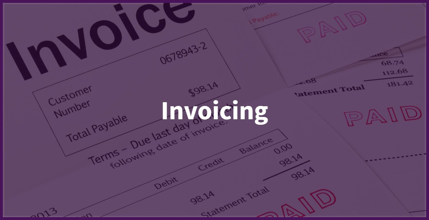 FullService Invoicing For Small Businesses Make Invoicing - Invoice to me