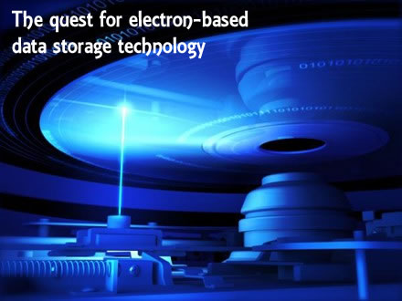 electron-based-data-storage