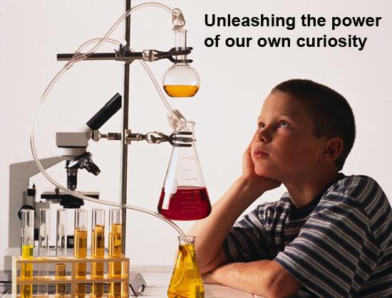 Science Boy