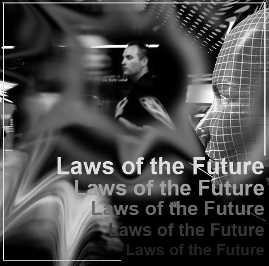Futurist Thomas Frey's 12 Laws of the Future