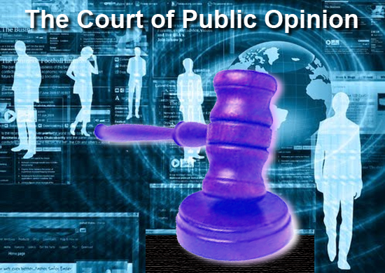 Court-of-Public-Opinion
