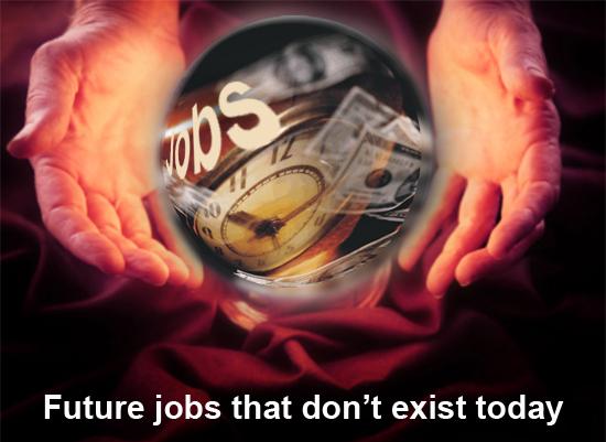 Future Jobs 2020