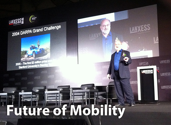 Future-of-Mobility