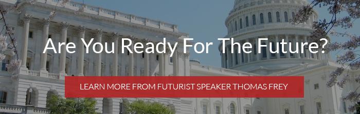 33 Dramatic Predictions For 2030 Futurist Speaker