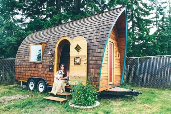 Tiny Homes U2013 Redefining The Simple Life