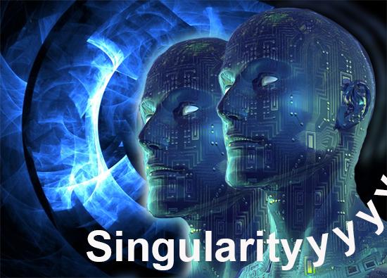 Singularity-3