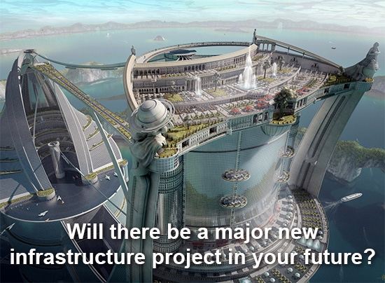 2050 And The Future Of Infrastructure | Future ...