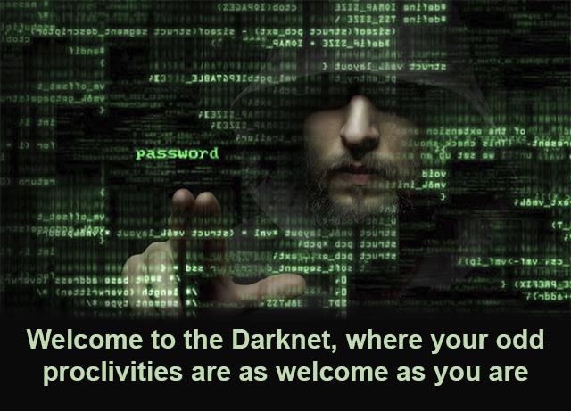 Darknet 1