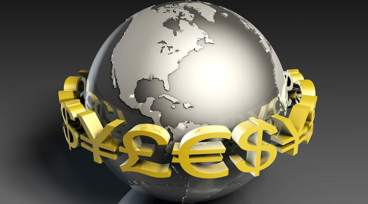 How beneficial would a global currency be?
