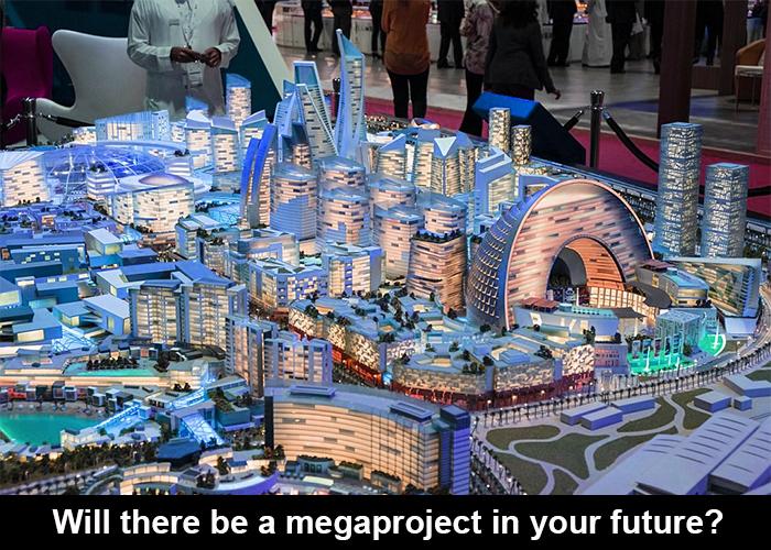 Megaproject 1