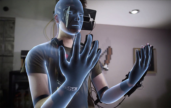 How long before you own the next generation VR headset?