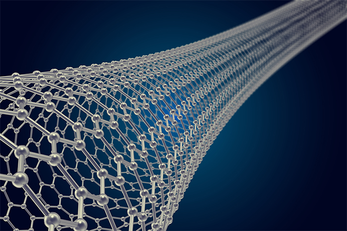 Graphene is on the verge of rewriting the rules for many industries