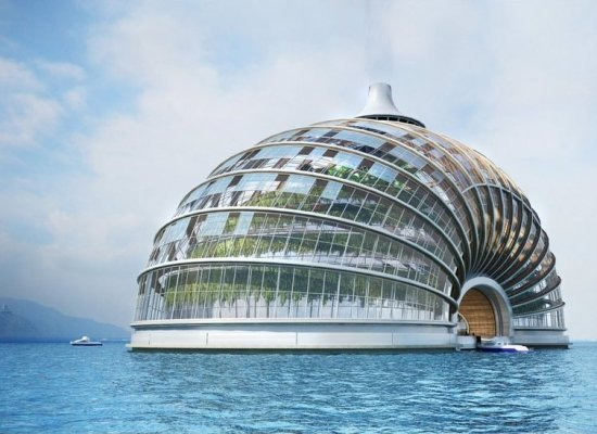 The Future Of The Cruise Industry Travel Trends Futurist - Biggest cruise ships in history