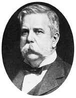 George Westinghouse inventor manufacturer