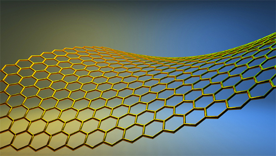 how to make graphene wire