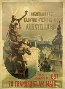 International Electro-Technical Exhibition 1891