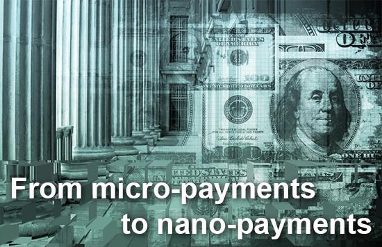 Nano Payments 1