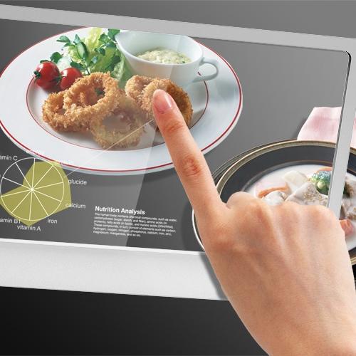 Future Food 983