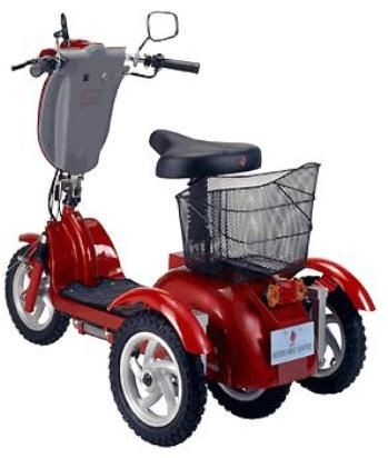 Hecheng Scooter 273