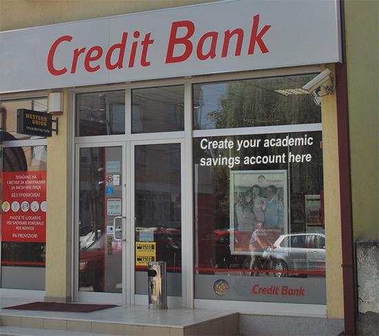 Credit-Bank