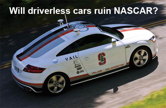 Driverless-Racecar-2