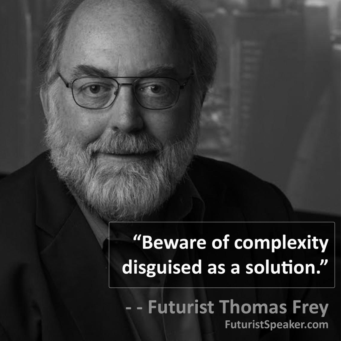 Famous Quotes Famous Quotes  Davinci Institute  Futurist Speaker