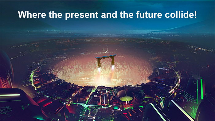 Why should we study the future?