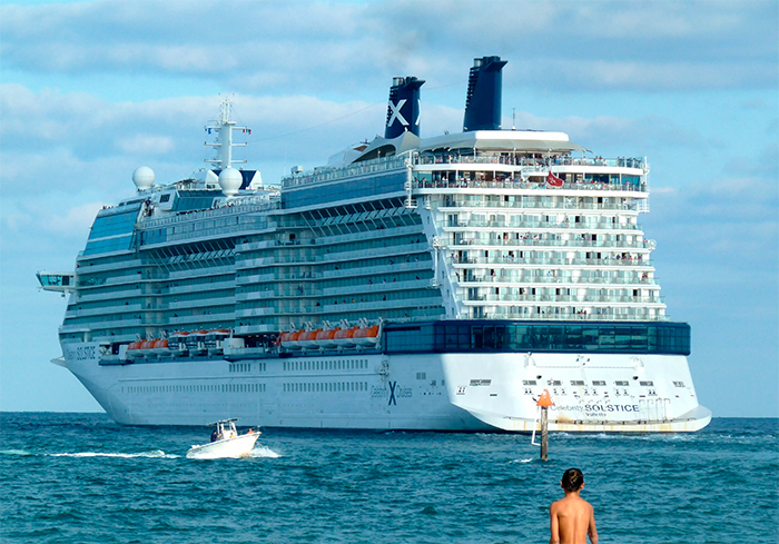 59 things you'll be able to do on the cruise ship of the ...