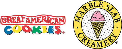 Great American Cookies/Marble Slab Creamery