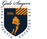 Gale Sayers Foundation