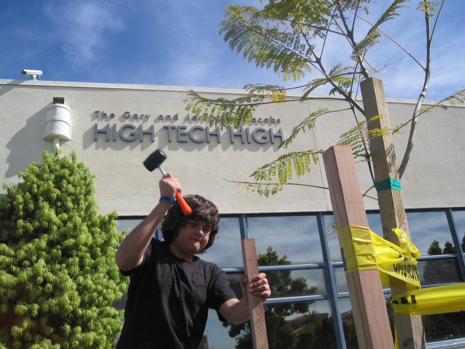 High-Tech-High-San-Diego-environmentalchange