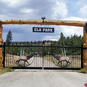 elk park
