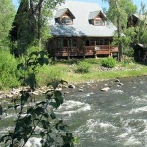 San Juan River Resort